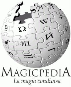 Magicpedia, la magia condivisa