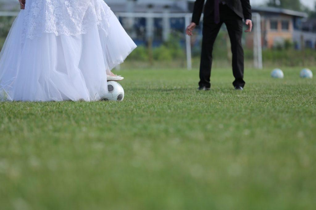 Giochi per gli sposi